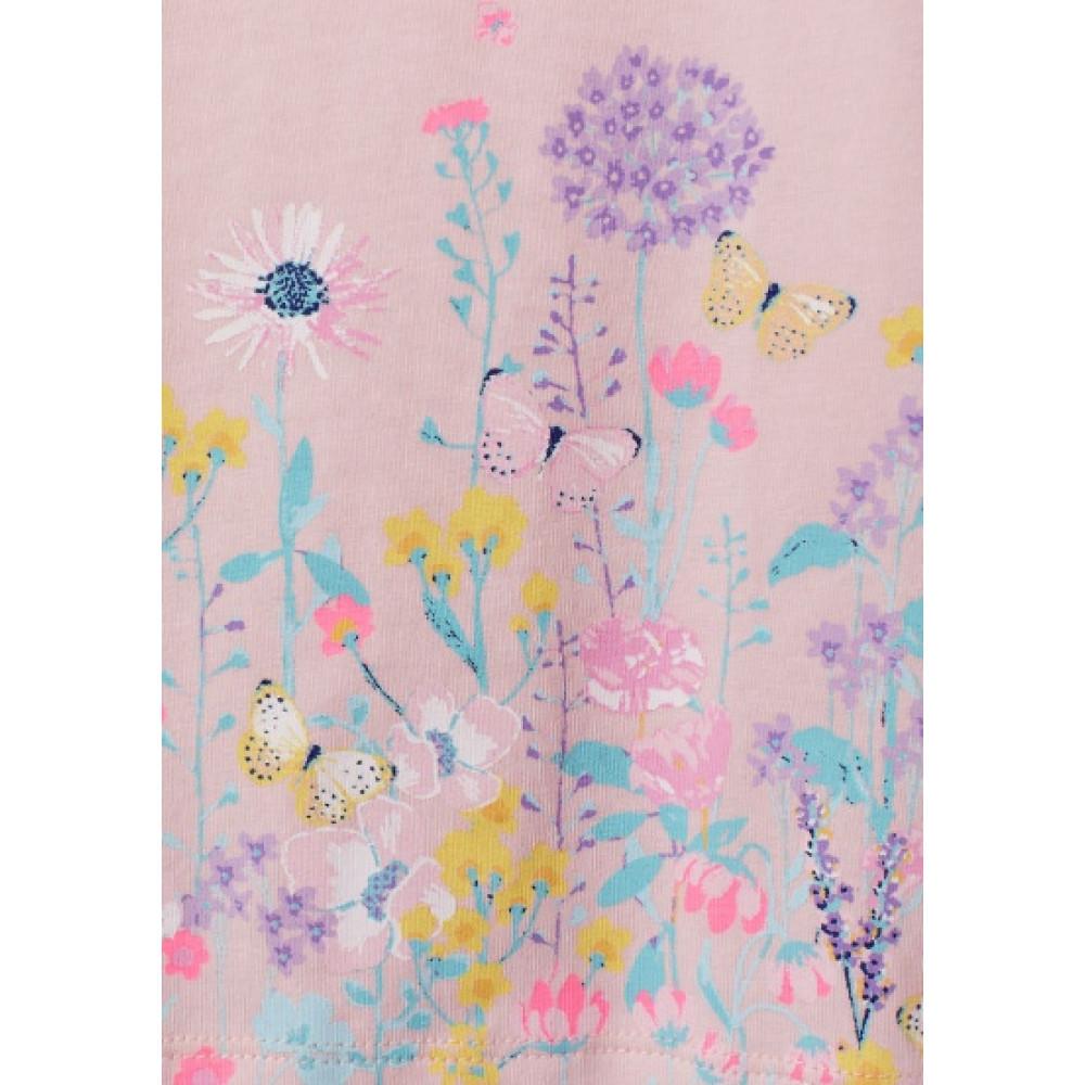 Купить Реглан H&M с цветами (04783) в Украине