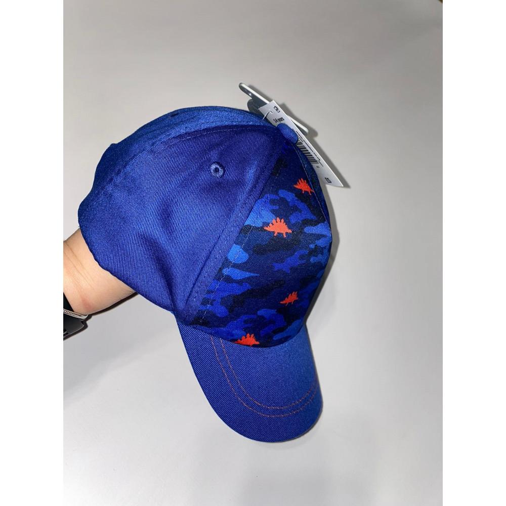 Купить Камуфляжная кепка Matalan с динозаврами  (05080) в Украине