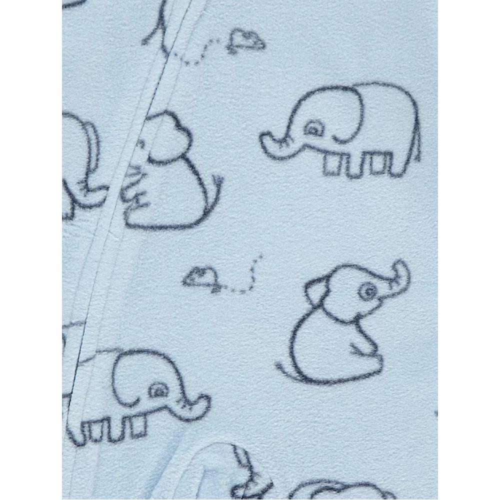 Купить Набор флисовых человечков George со слониками (05122) в Украине