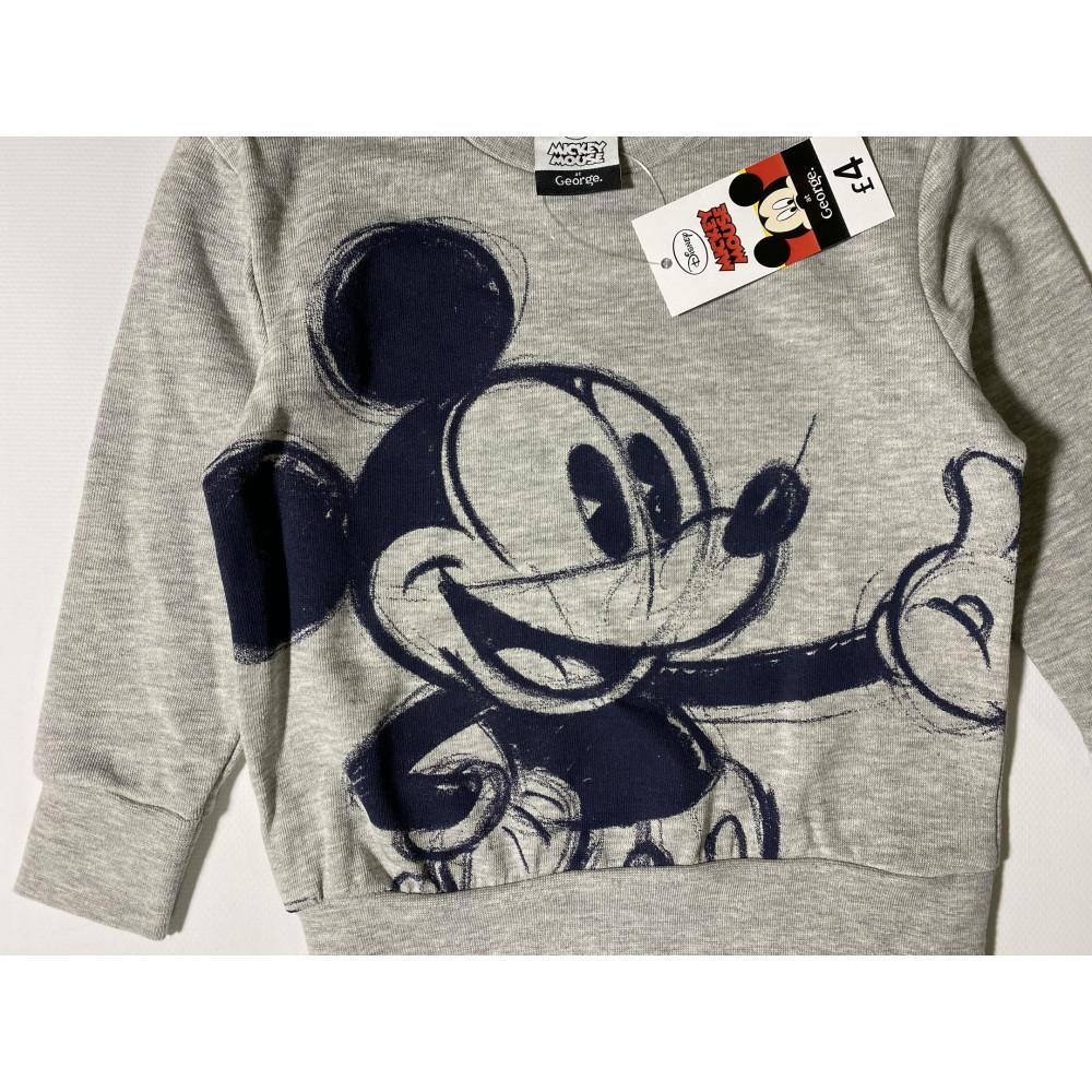 Купить Толстовка George Mickey Mouse (05127) в Украине