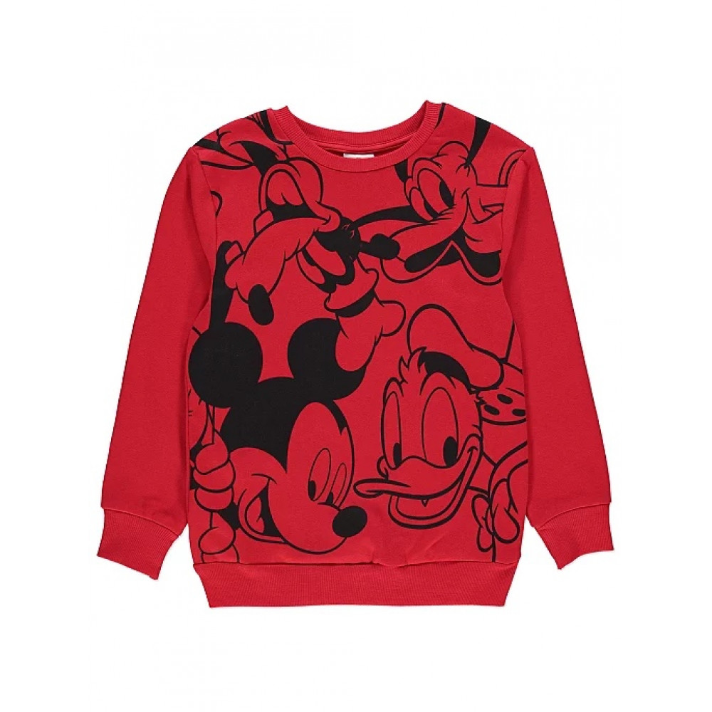 "Толстовка George ""Mickey Mouse & Friends"" (05139)"