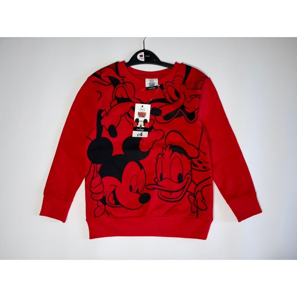 Купить Толстовка George Mickey Mouse & Friends (05139) в Украине