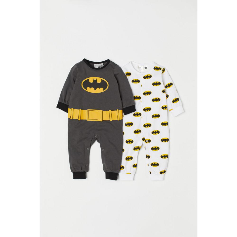 Купить Набор человечков H&M Бэтмен (05143) в Украине