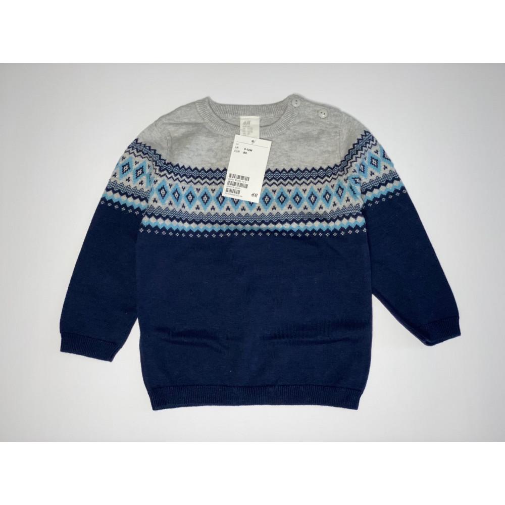 Купить Свитер H&M (05152) в Украине