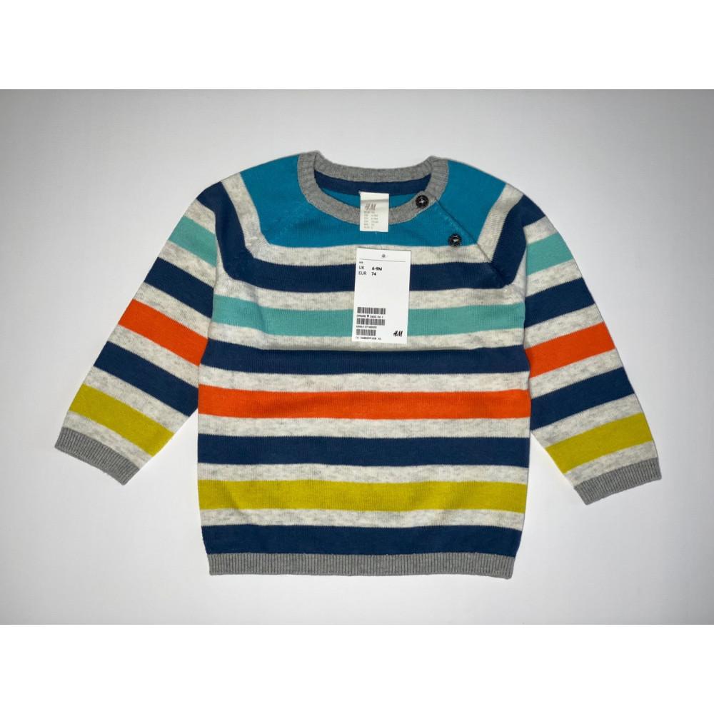 Купить Свитер H&M (05153) в Украине
