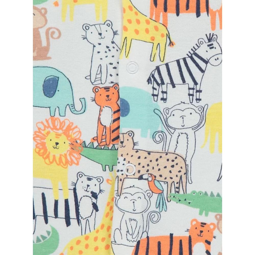 Купить Набор человечков George Safari Animal (05164) в Украине