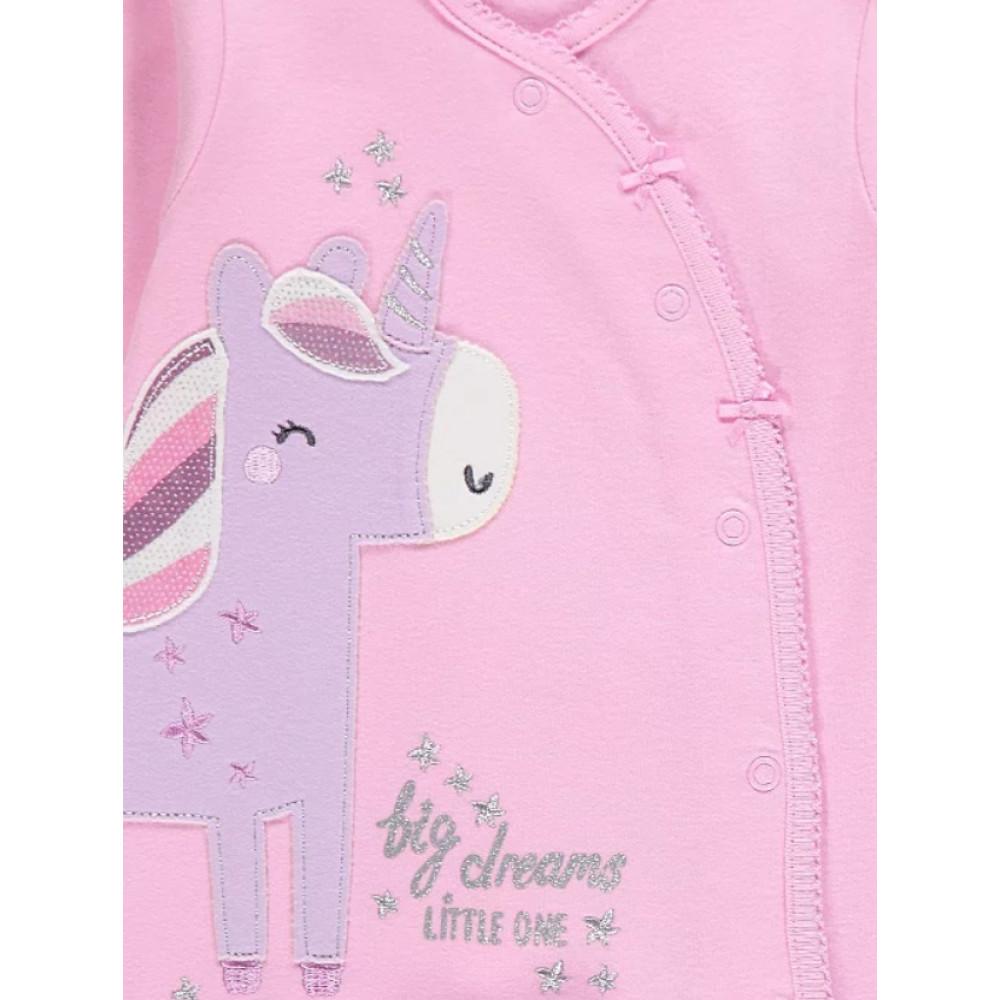 Купить Набор человечков George Pink Unicorn (05169) в Украине