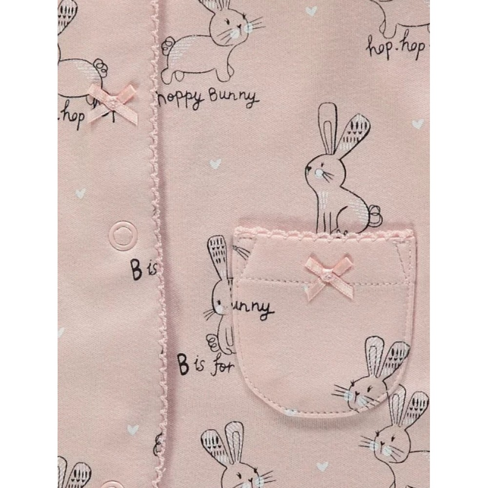Купить Набор человечков George Bunny Rabbit (05170) в Украине