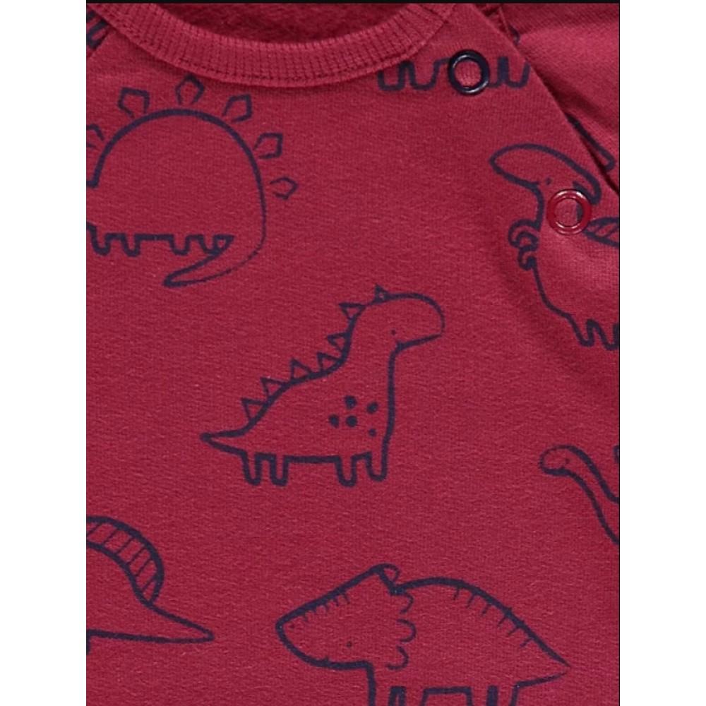 Купить Костюм George Red Dinosaur (05173) в Украине