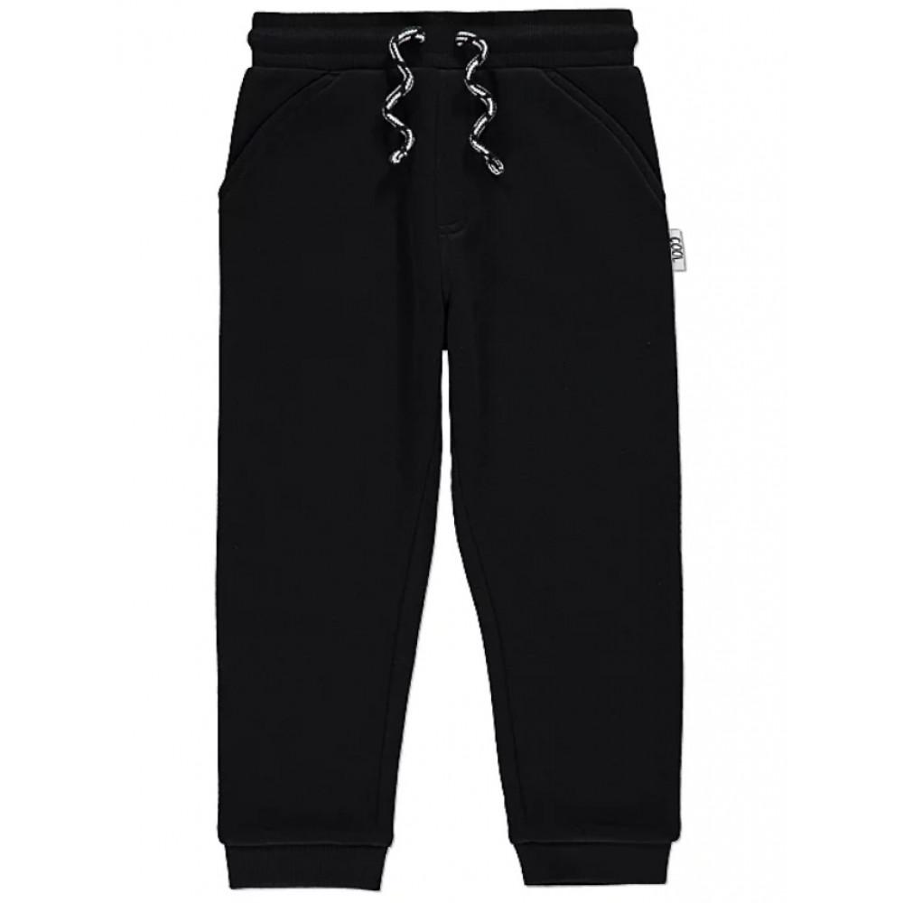 Купить Черные спортивные штаны George (05183) в Украине