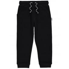Черные спортивные штаны George (05183)