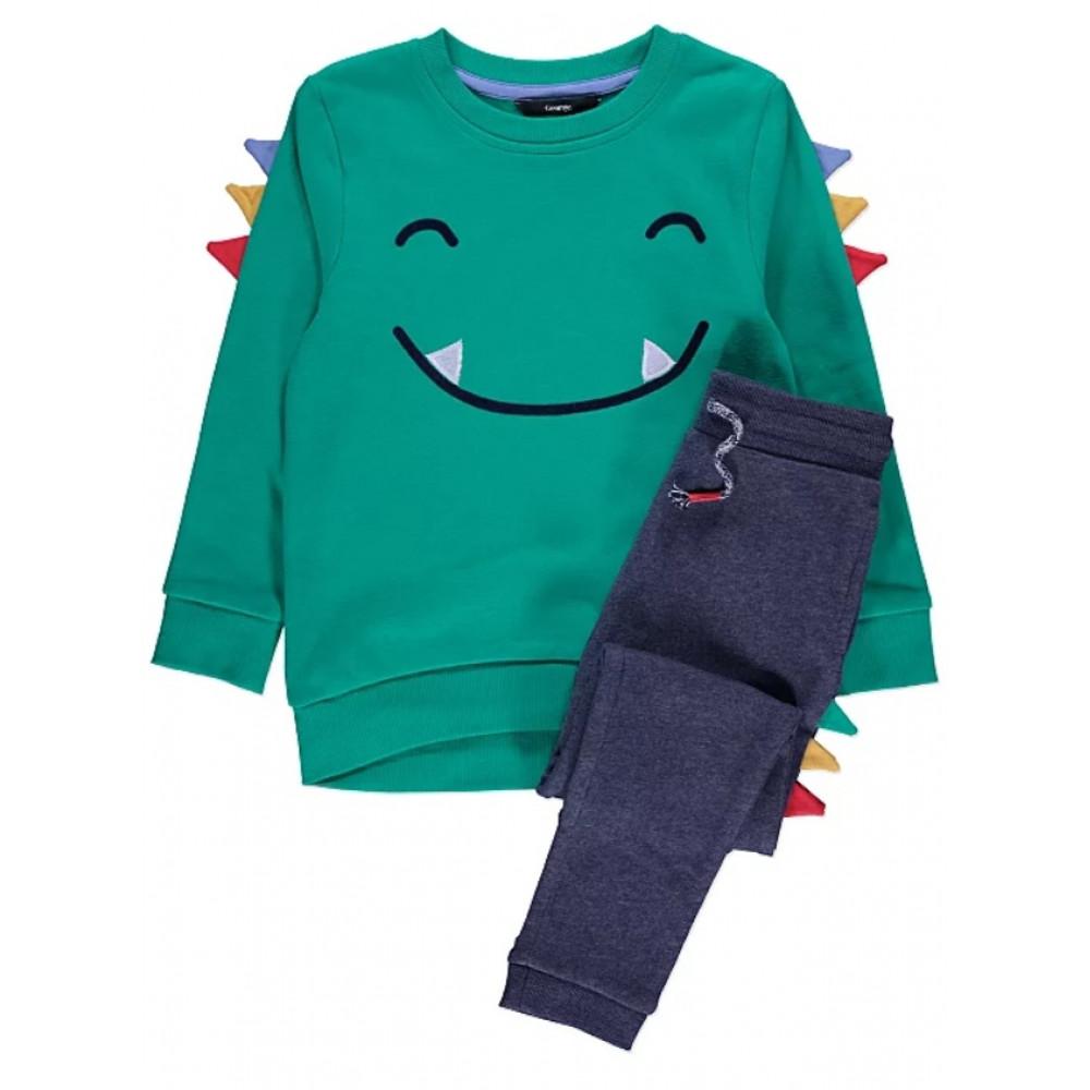 "Костюм George ""Green Monster"" (05187)"