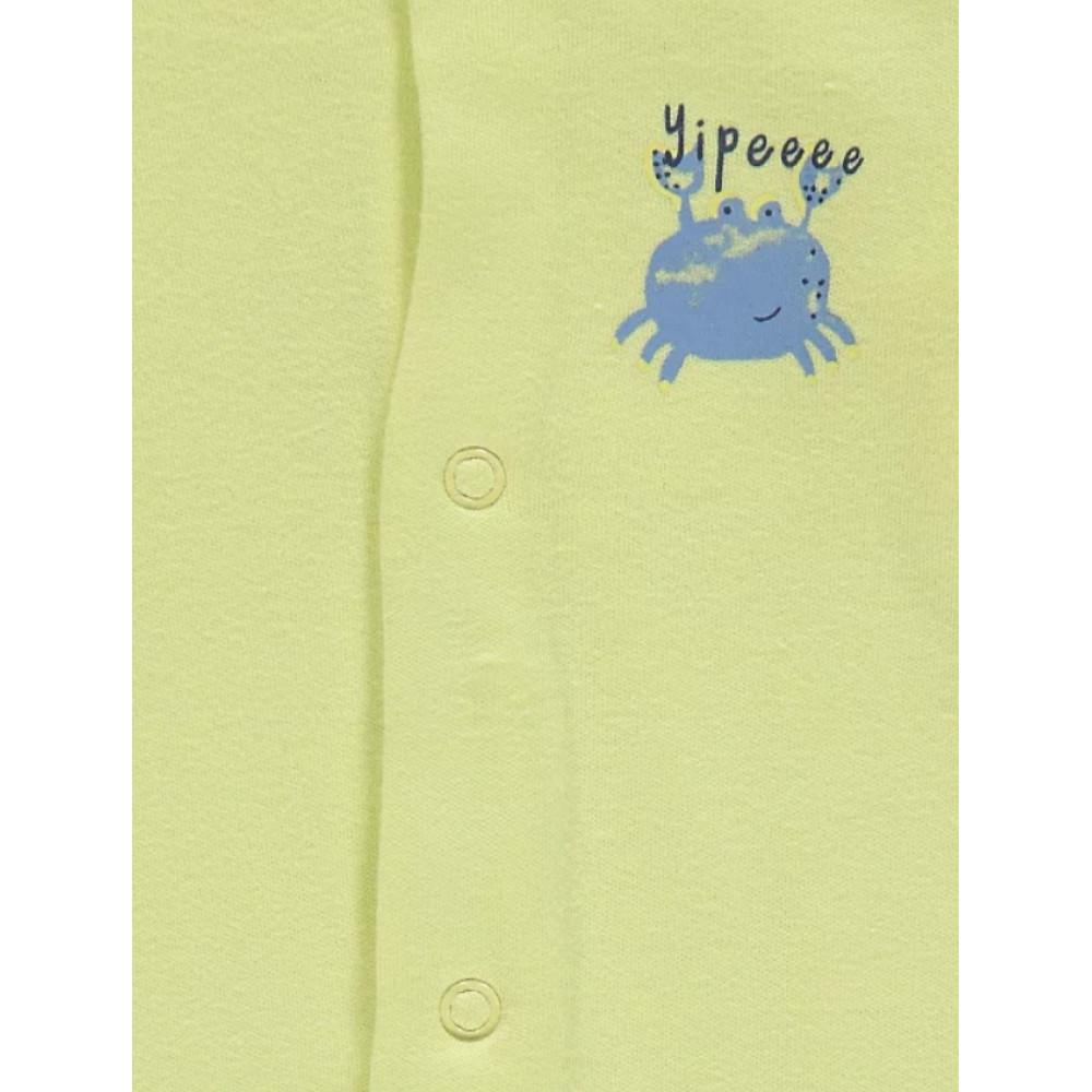 Купить Набор человечков George Yellow Deep Sea Animal (05213) в Украине