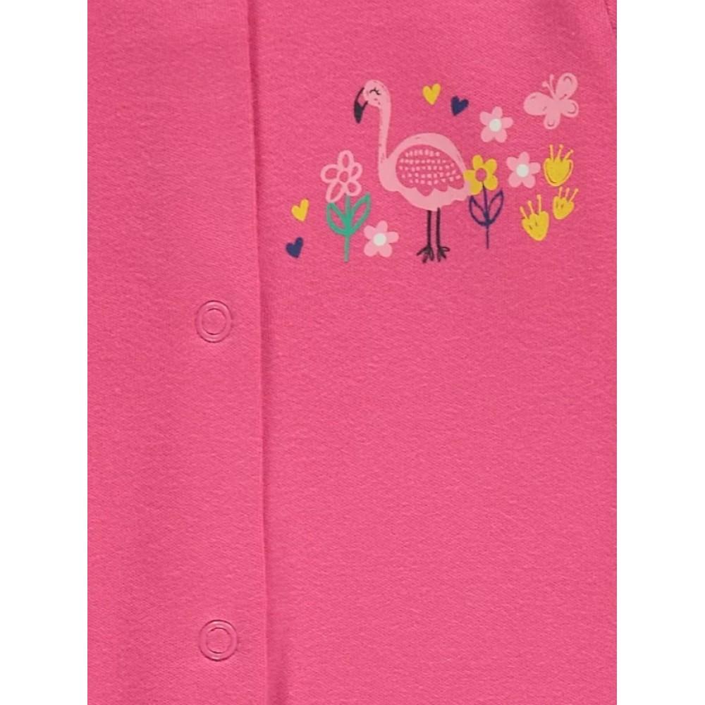 Купить Набор человечков George Flamingo Print (05229) в Украине