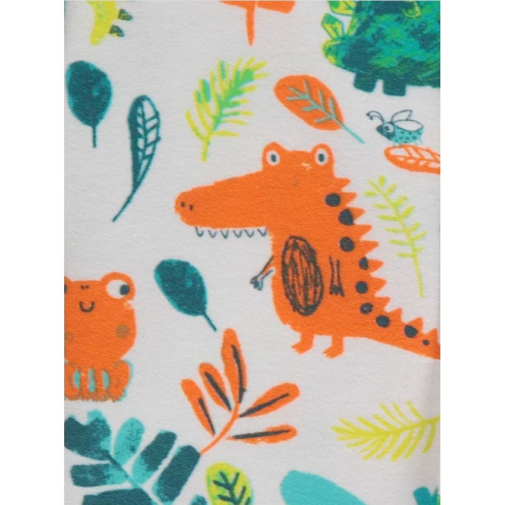 Купить Набор человечков George Orange Crocodile (05240) в Украине