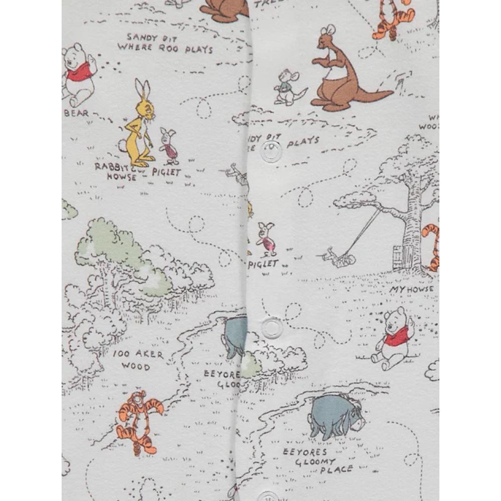 Купить Набор человечков George Disney Winnie the Pooh  (05252) в Украине