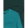 Регланы George с карманами (05254)