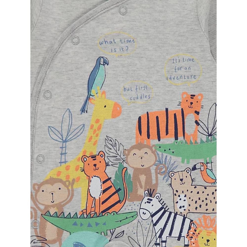 """Набор человечков George  """"Jungle"""" (05256)"""