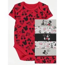 """Набор боди George """"Disney Mickey Mouse"""" (05278)"""