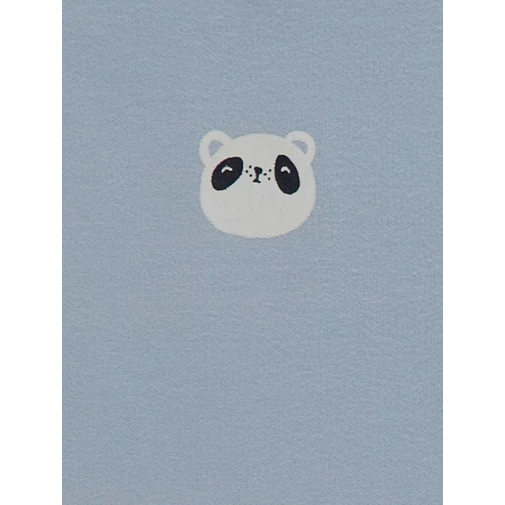 """Набор боди George """"Jungle Animal Panda"""" (05281)"""