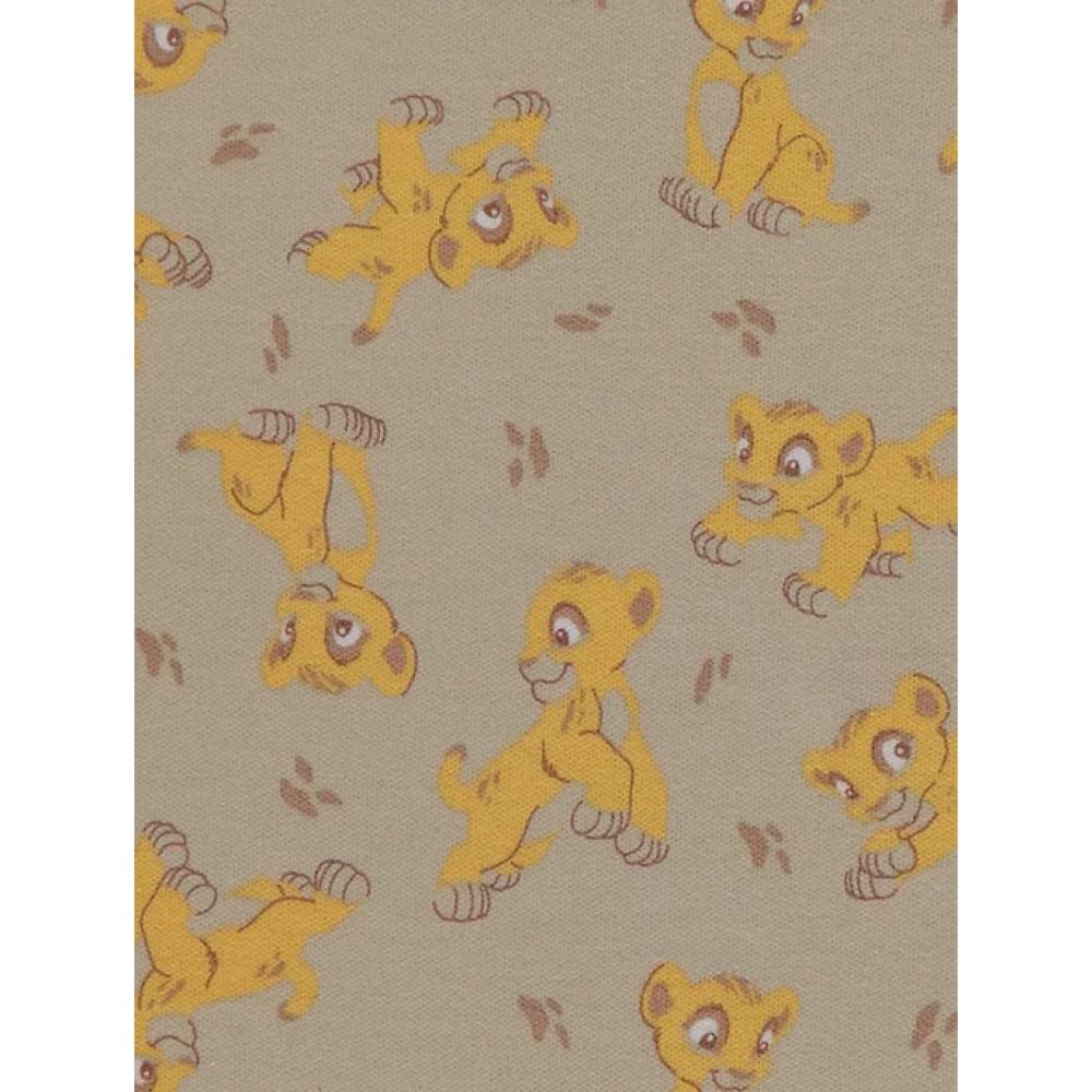 """Набор боди George """"Disney The Lion King Simba"""" (05285)"""