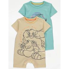"Набор песочников George ""Disney The Lion King Simba"" (05290)"