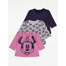 "Набор регланов George ""Disney Minnie Mouse"" (05300)"