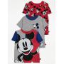 """Набор футболок George """"Disney Mickey Mouse"""" (05311)"""