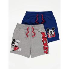 """Набор шорт George """"Disney Mickey Mouse"""" (05312)"""