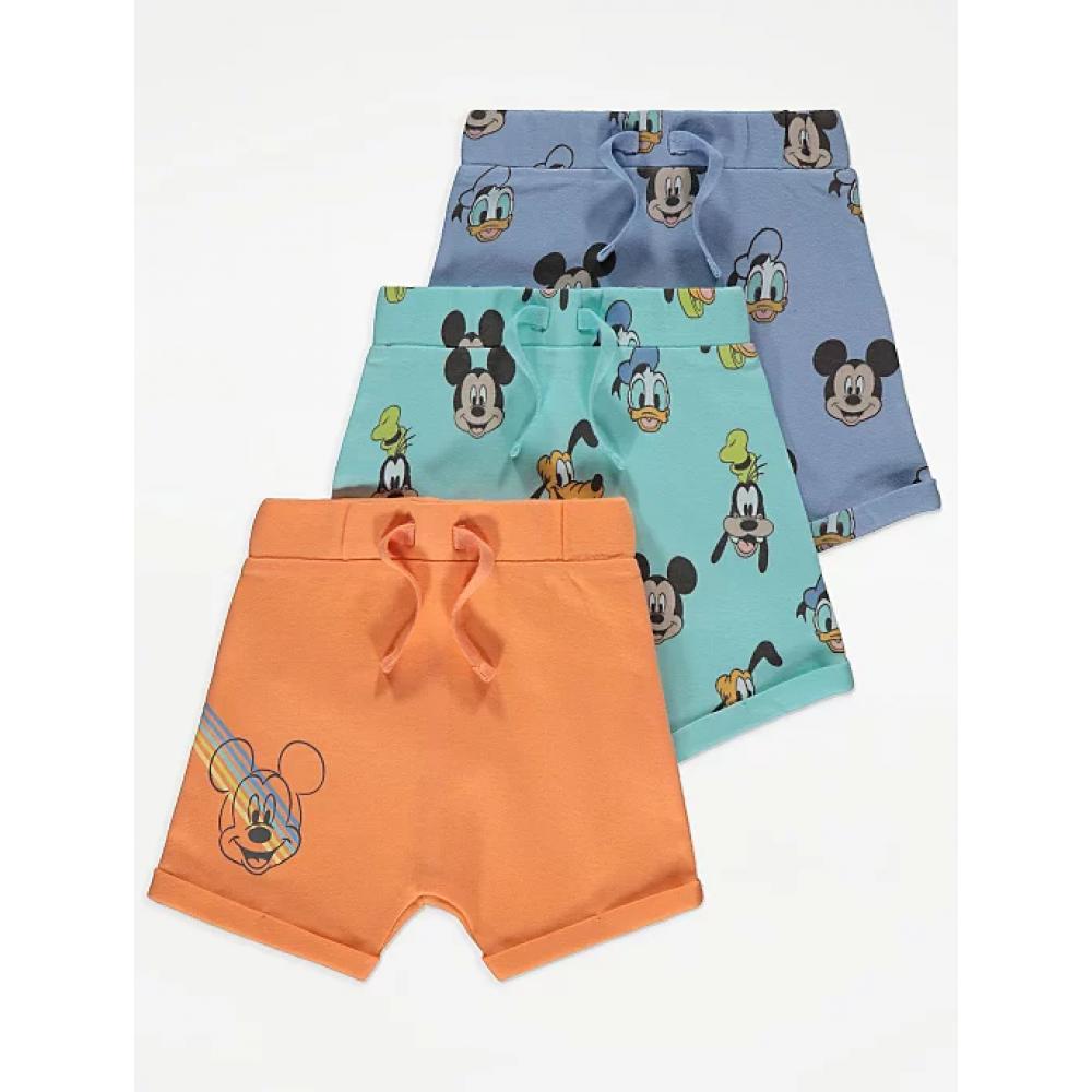 """Набор шорт George """"Disney Mickey Mouse"""" (05319)"""