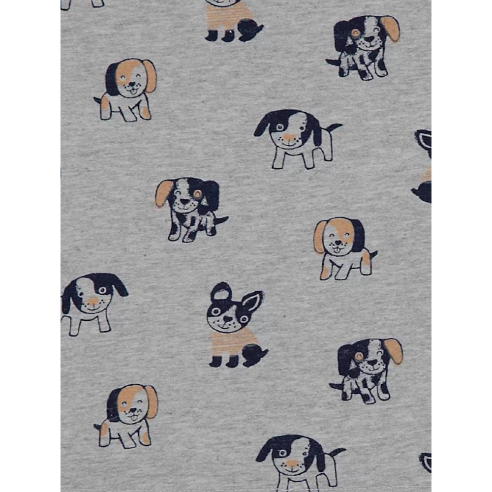 """Набор и 2-х футболок и шорт George """"Dog"""" (05321)"""