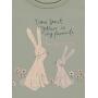 """Набор футболок George """"Printed Frill Sleeve"""" (05330)"""