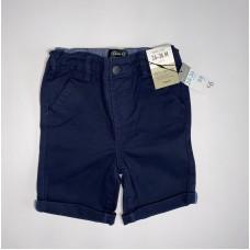 Коттоновые шорты Denim Co (05346)